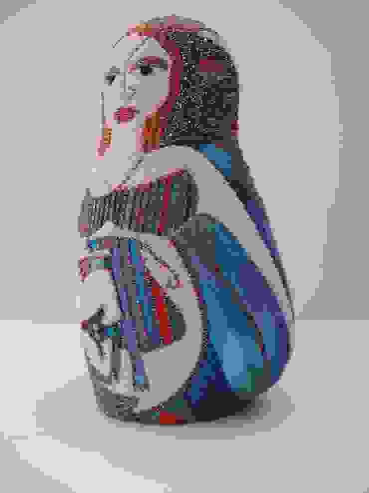 Berruyer ArtworkSculptures