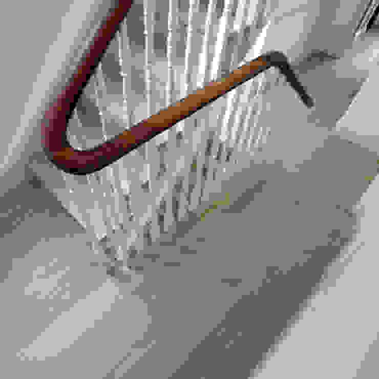 modern  by Fine Oak Flooring Ltd., Modern