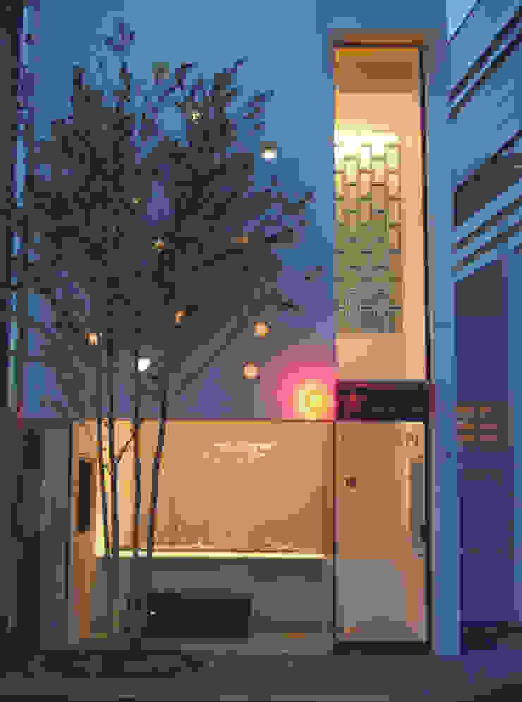 Fukui Station Police Box の F.A.D.S