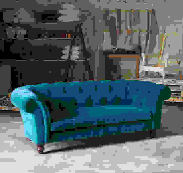 Wesley-Barrell Cokethorpe sofa de Wesley-Barrell Clásico