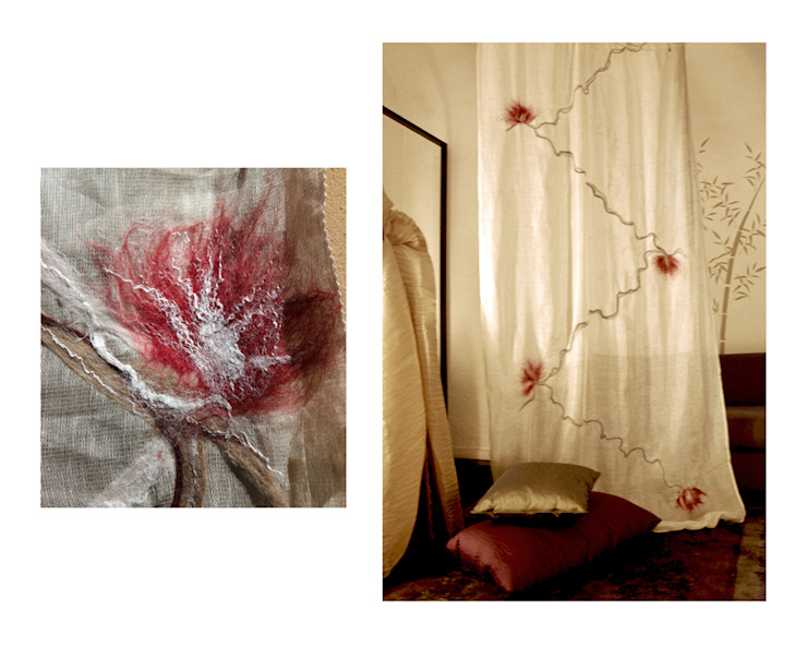 Tenda art.240 di Elena Kihlman Scandinavo