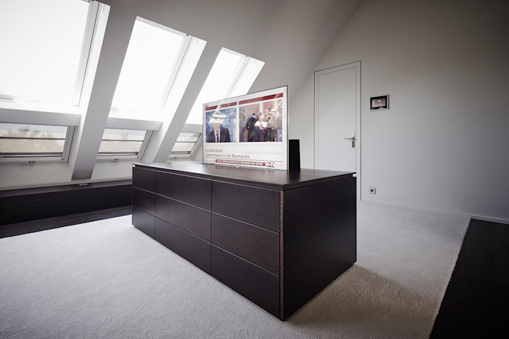 Schalfzimmer von Schmalenbach design GmbH