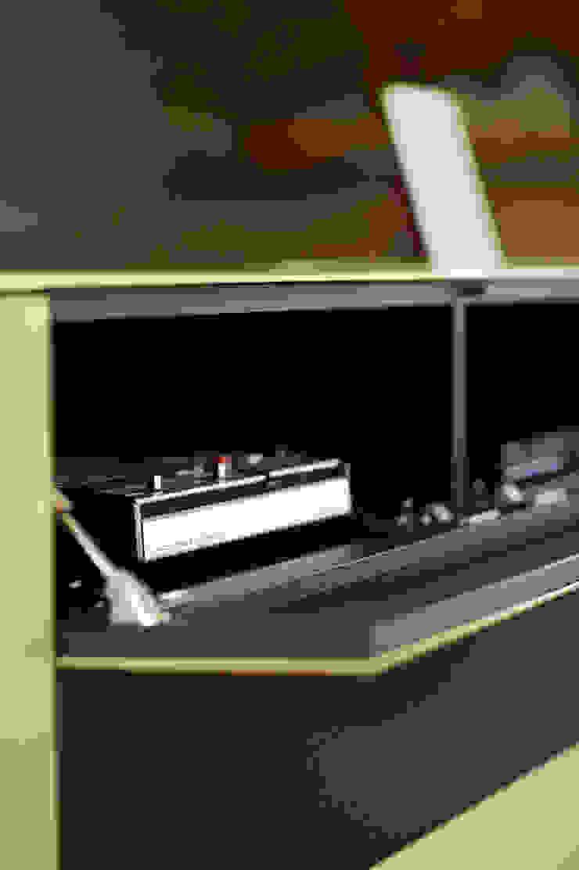 Spectral Audio Möbel GmbH
