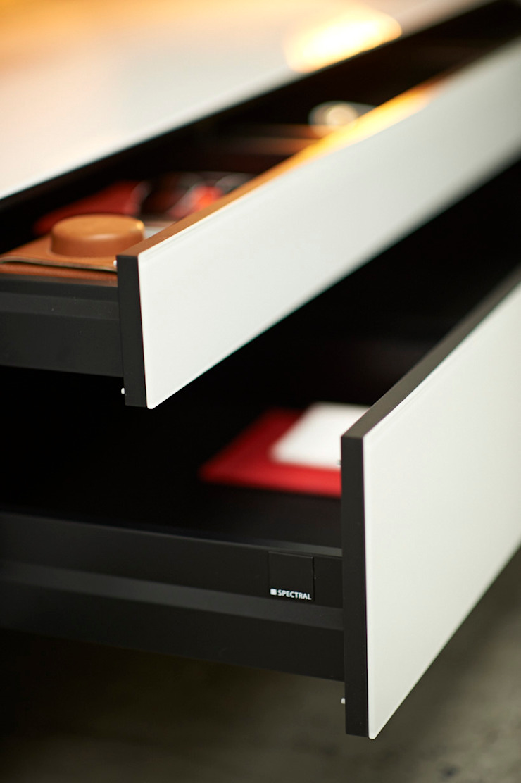 by Spectral Audio Möbel GmbH