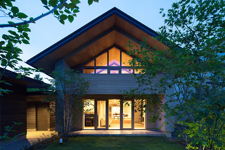 林建築設計室 Houses