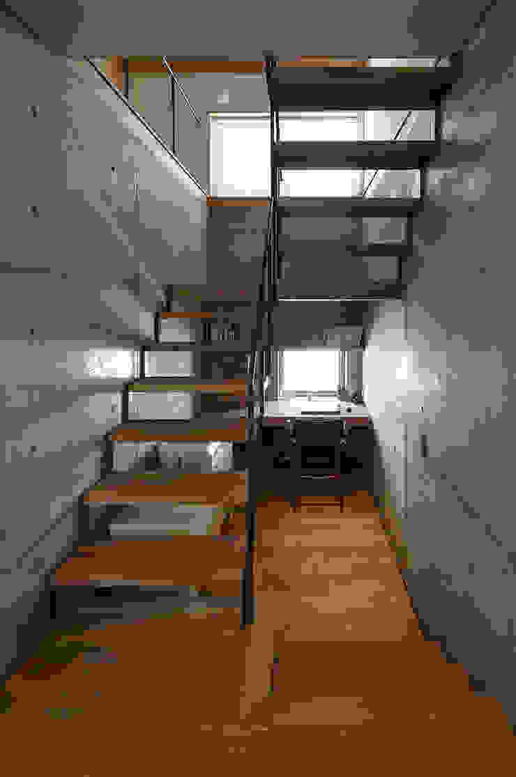 三角屋根の家 家 の 林建築設計室