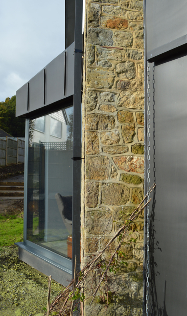 Stone Restoration - West Sussex ArchitectureLIVE