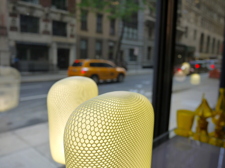 Afillia a New York di .exnovo Moderno