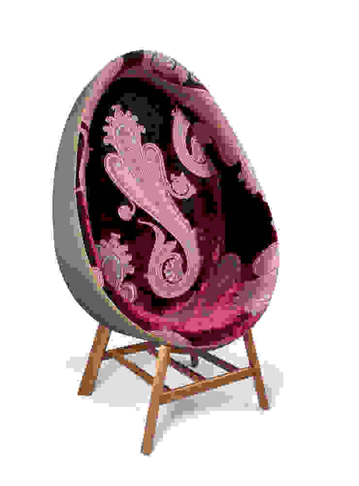 Porter chair: modern  by Barnard interiors Ltd, Modern