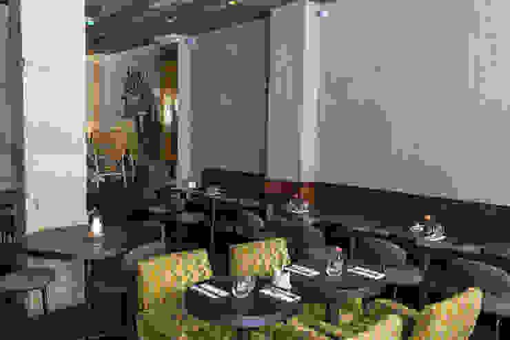 Rivoli Gastronomie moderne par Concrete LCDA Moderne