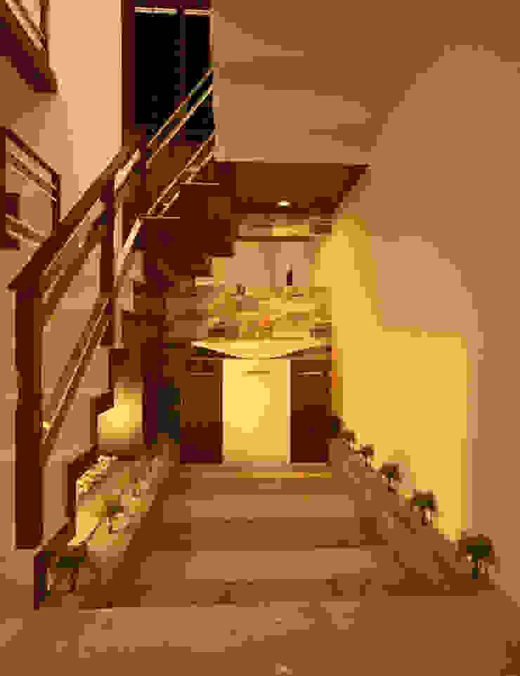 Full Home Interior Latest Designs Modern living room by Nimble Interiors Modern
