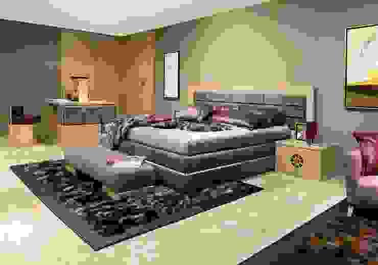 Bedroom Diamond - Mandala Mood di GCCOLOMBO
