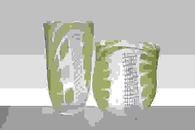 Vetro artistico di Murano garantito e certificato di Gambaro & Poggi Sas Murano Italy Eclettico