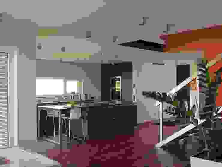 HOME DESIGN 2 Planungsbüro GAGRO Moderne Küchen