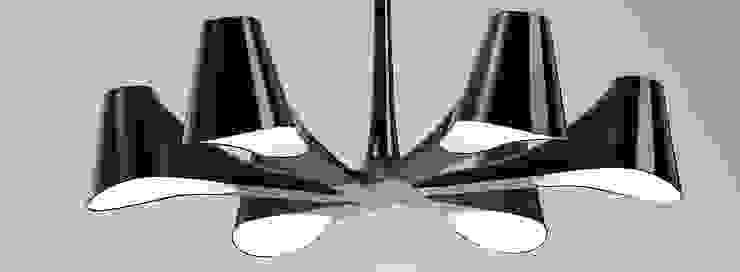 modern  by Santiago Sevillano Industrial Design, Modern