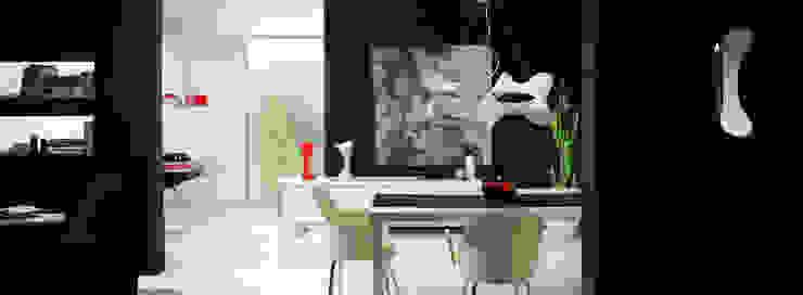 Lámpara ORA de Santiago Sevillano Industrial Design Moderno