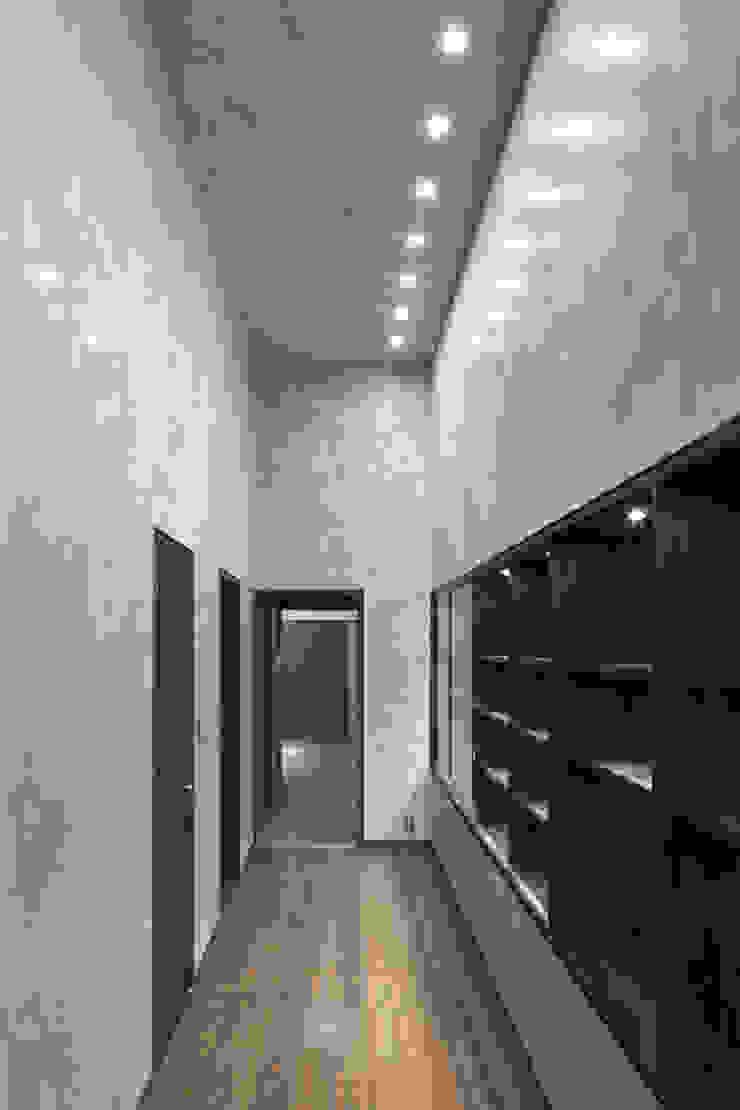 D-house gallary オリジナルデザインの 多目的室 の Ground Design Co,. Ltd. オリジナル