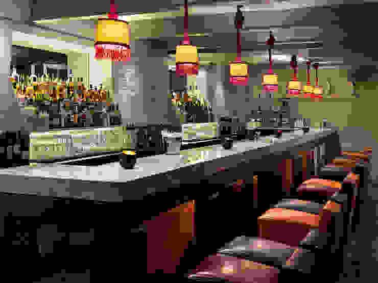 Zefi Bar, Kings Road, London by Anna Casa