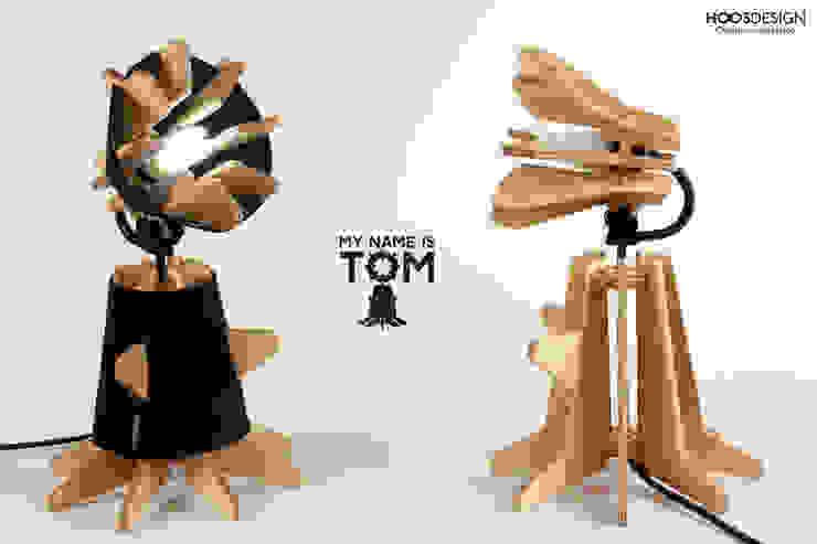 My name is TOM : 후스 디자인의 현대 ,모던