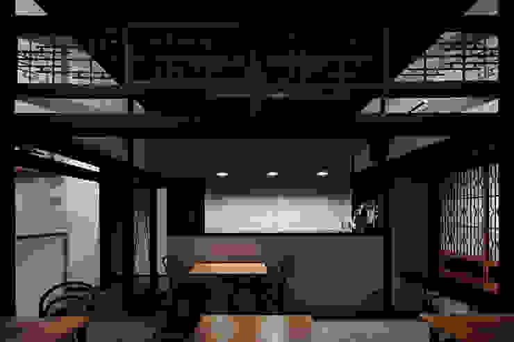 . 和風デザインの 多目的室 の S PLUS ONE 和風