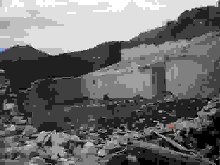 Rehabilitación de un cortijo, antes y despues. de Anticuable.com Rural