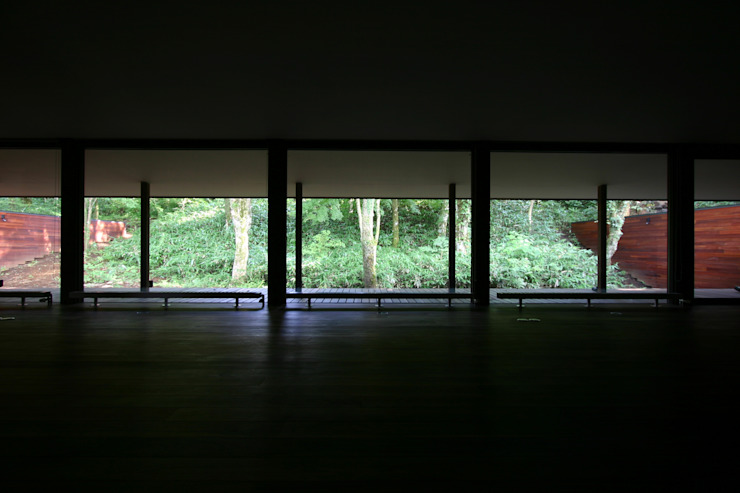 BOZ の A.H. Architects