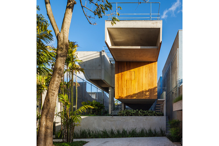 House by spbr arquitetos