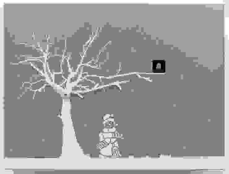Christmast Gift di Progetti Moderno