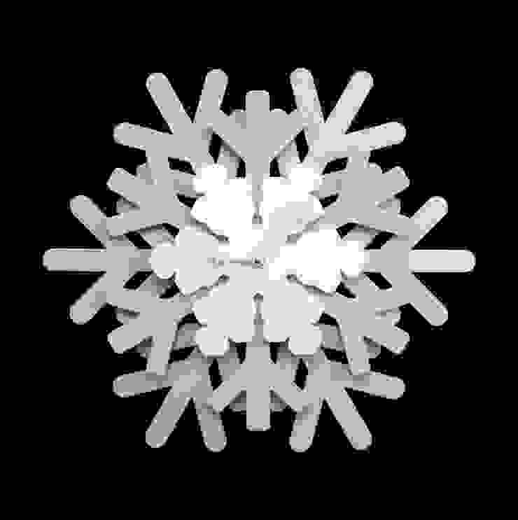 Snowflake _ Progetti di Progetti Moderno