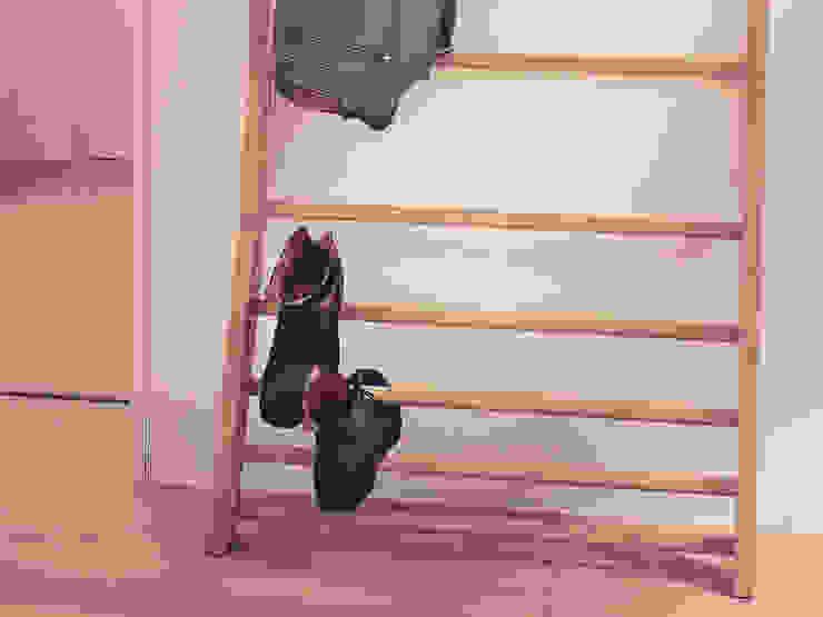 JYM Basic 75 im Wohnzimmer von studio novo | HOME Minimalistisch