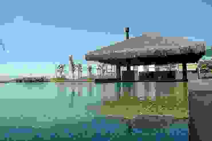 Residência Campeche Casas modernas por Mantovani e Rita Arquitetura Moderno