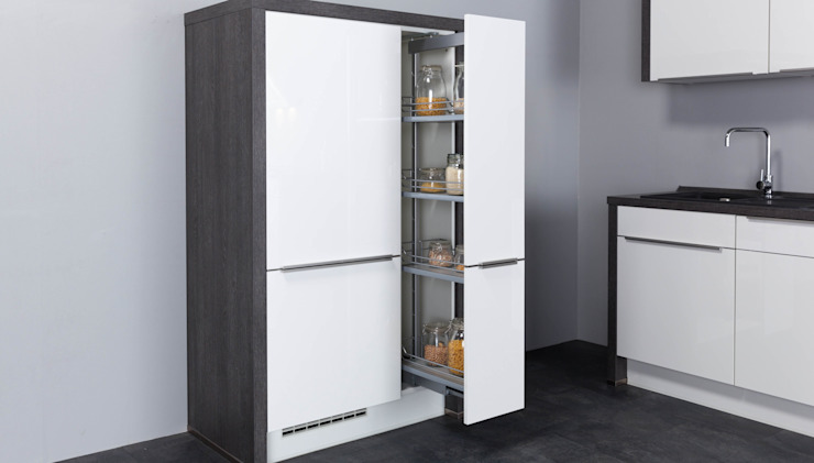 Kiveda Deutschland GmbH:  tarz Mutfak