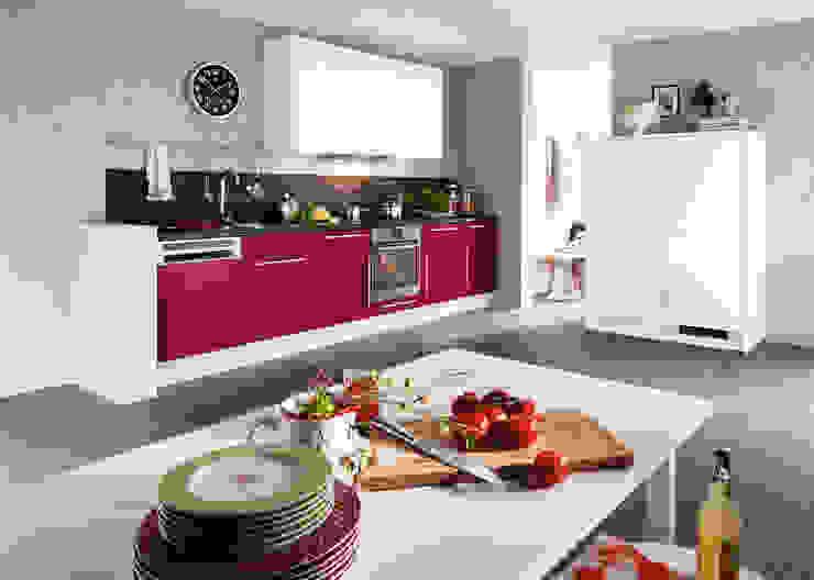 Kitchen by Kiveda Deutschland GmbH, Modern