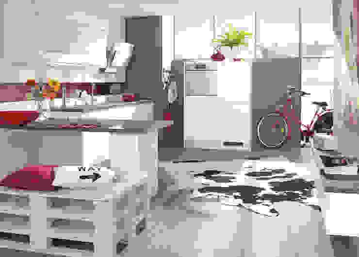 Cozinhas modernas por Kiveda Deutschland GmbH Moderno