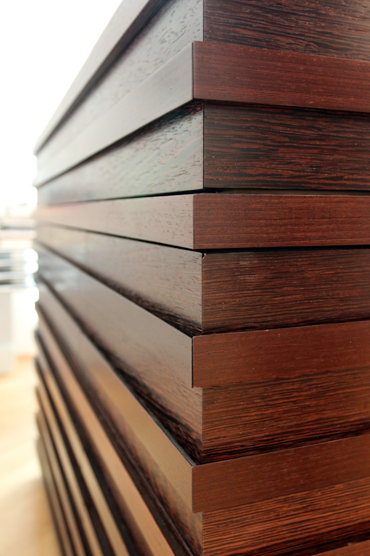 Detail Sideboard tredup Design.Interiors Modern Living Room