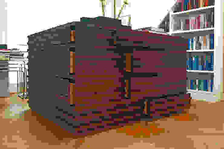 Sideboard tredup Design.Interiors Modern Living Room