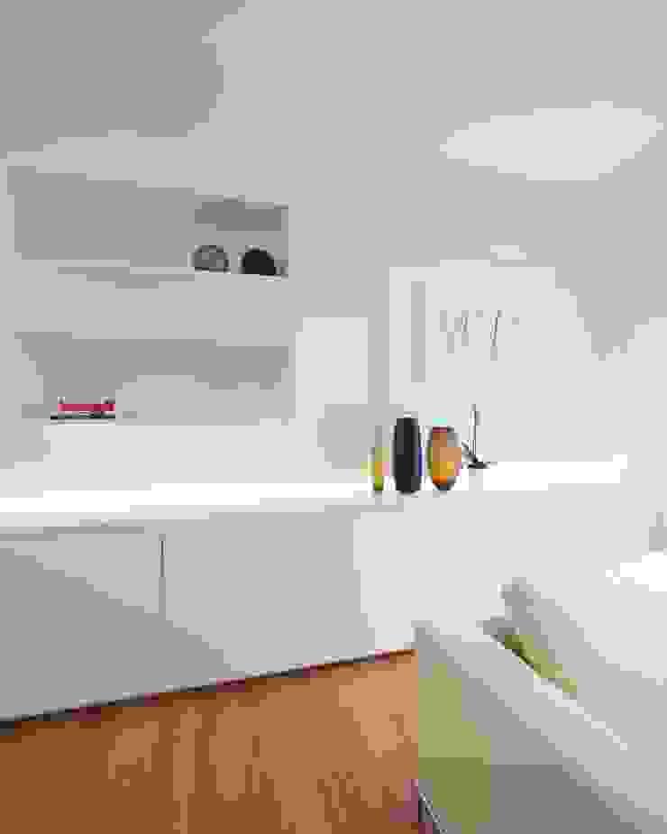 de Sammarro Architecture Studio Moderno