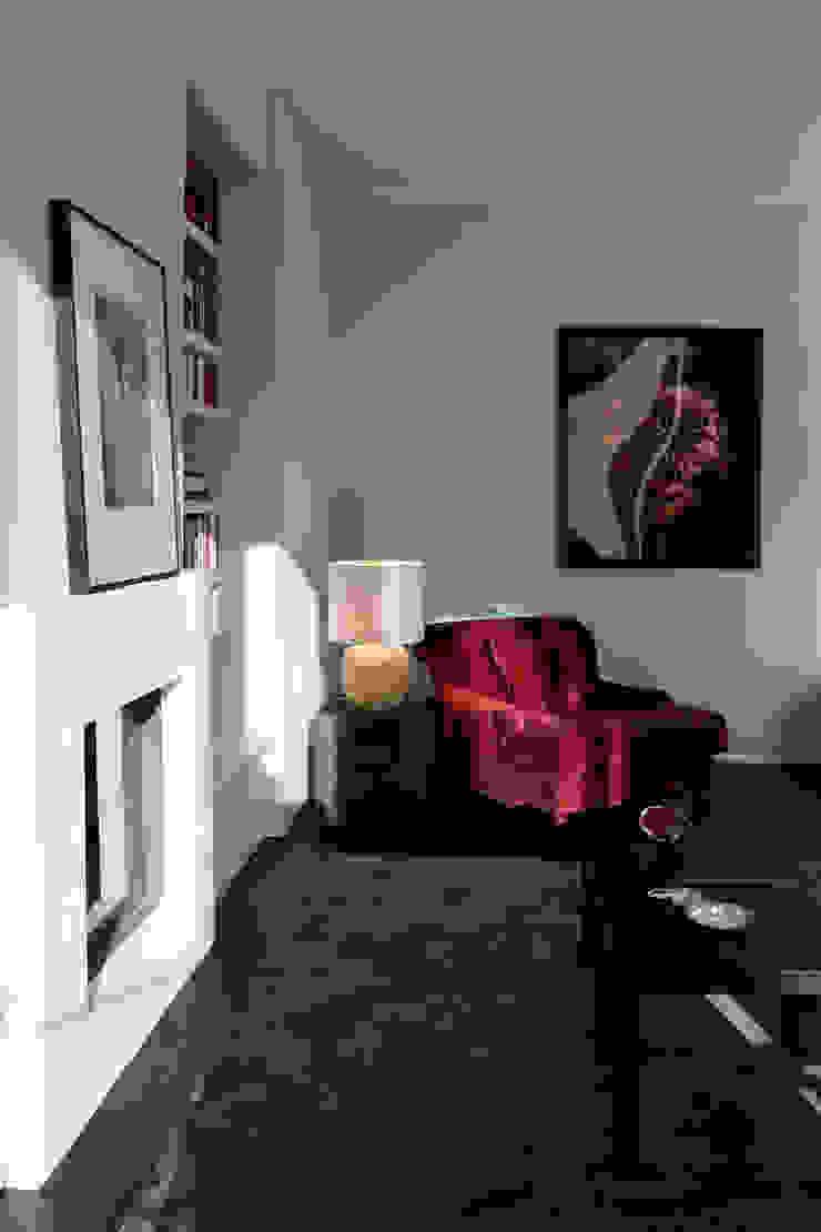 Armchair tredup Design.Interiors Modern Living Room