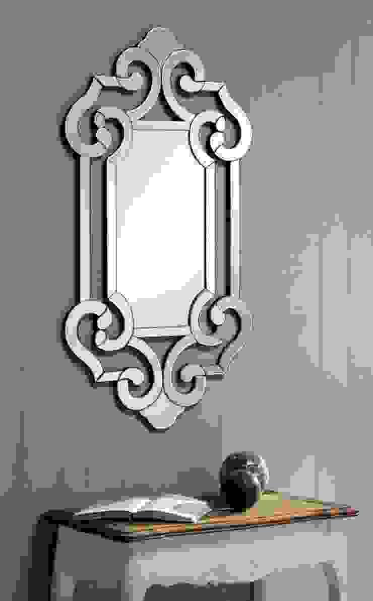 Espejo Clásico Ciro de Ámbar Muebles Clásico