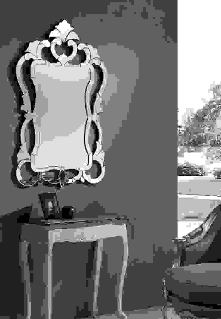 Espejo Clásico Cirone de Ámbar Muebles Clásico
