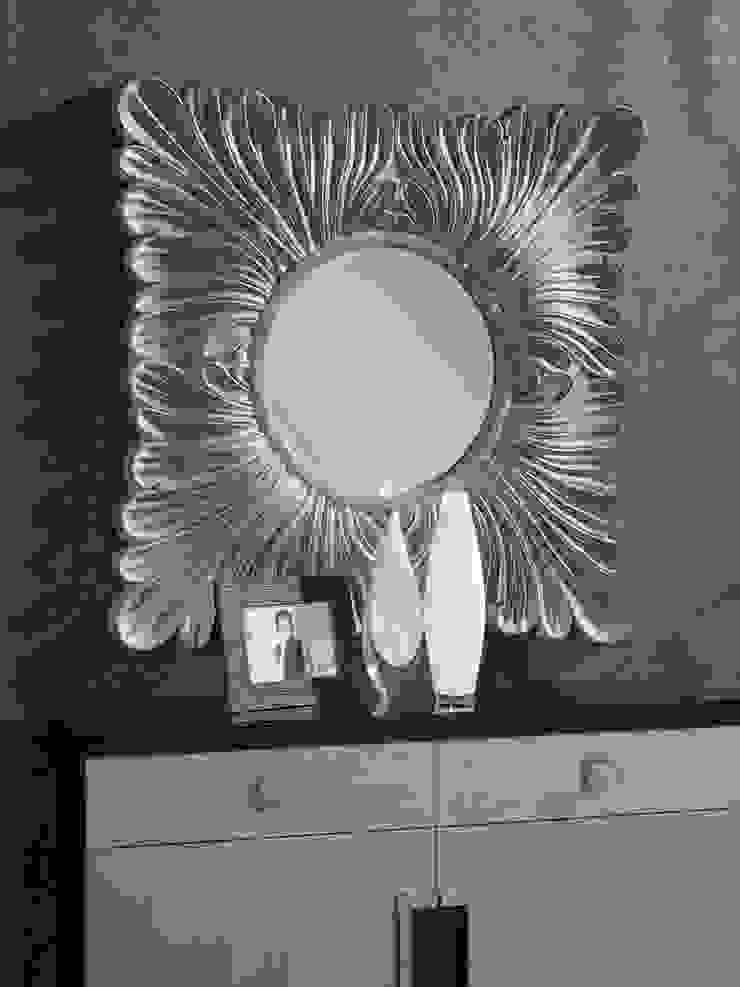 Espejo Clásico Fígaro de Ámbar Muebles Clásico