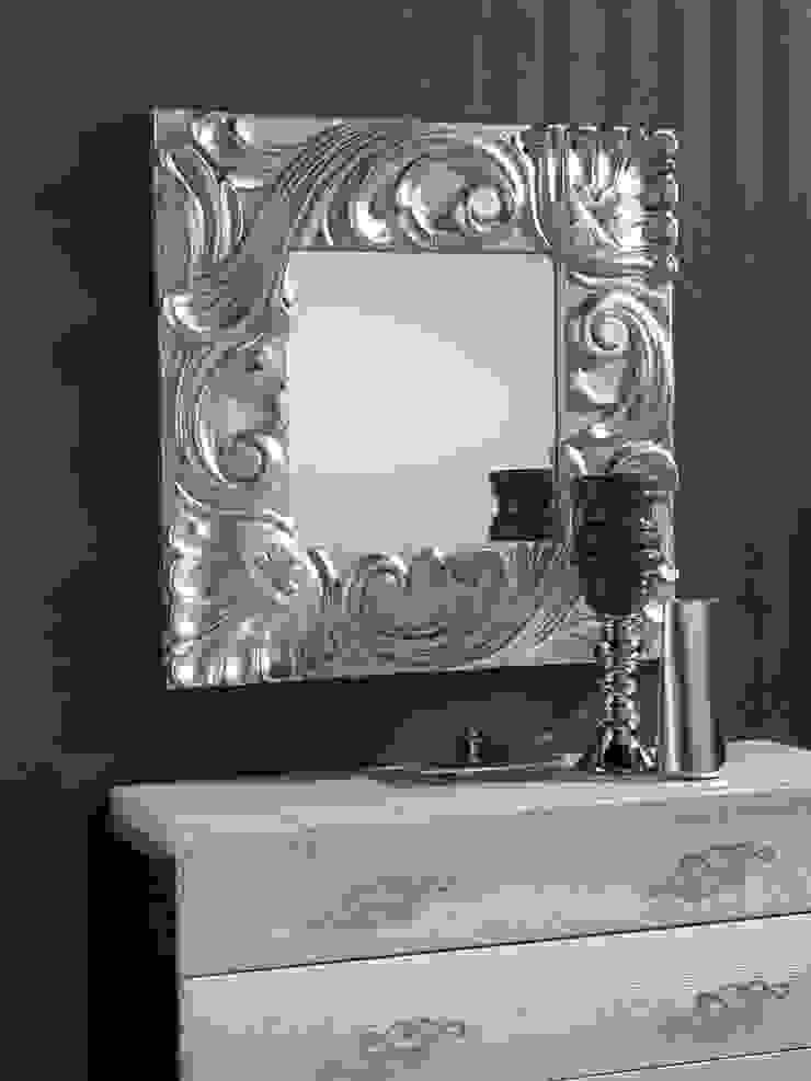Espejo Clásico Mali de Ámbar Muebles Clásico