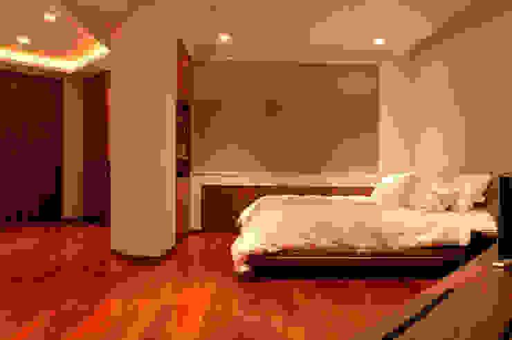PH B Las Nubes ARCO Arquitectura Contemporánea Dormitorios