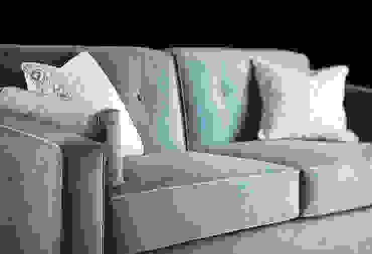 The Sofa Bed Co. par THE STORAGE BED Moderne