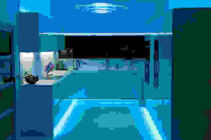 Keuken door Cyber dog,