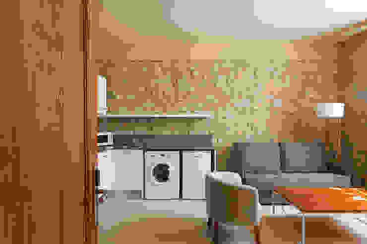 Begur 1 Hoteles de estilo mediterráneo de Gramil Interiorismo II - Decoradores y diseñadores de interiores Mediterráneo