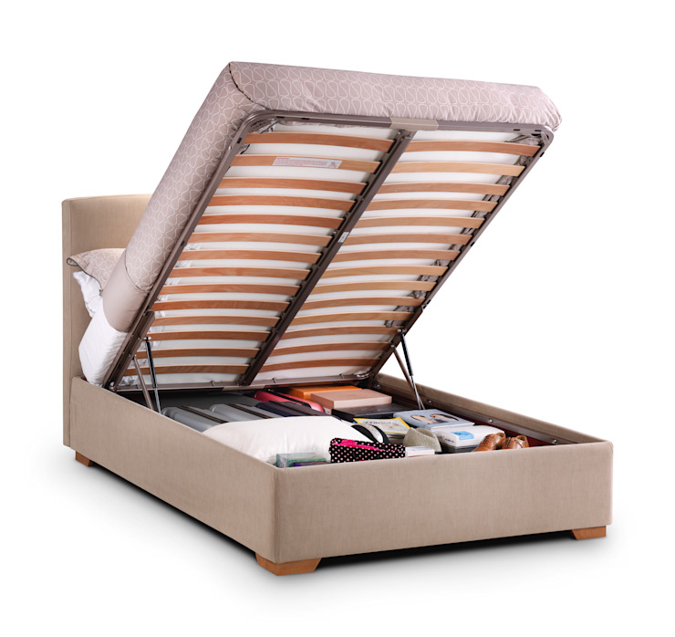 Dormitorios de estilo  de THE STORAGE BED,