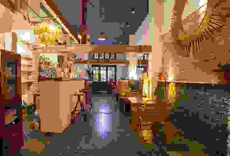 Bar Fustería Conca y Marzal