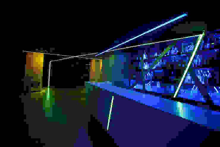 Discoteca Le Premier Espacios de Conca y Marzal