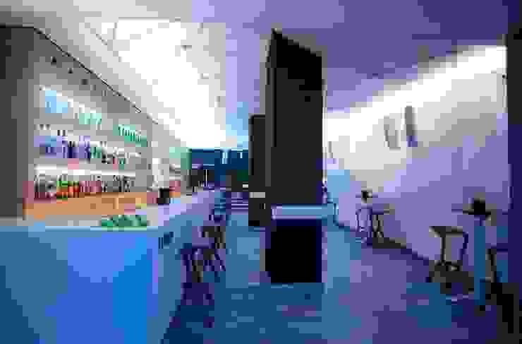 Bar EnBoga Conca y Marzal Espacios
